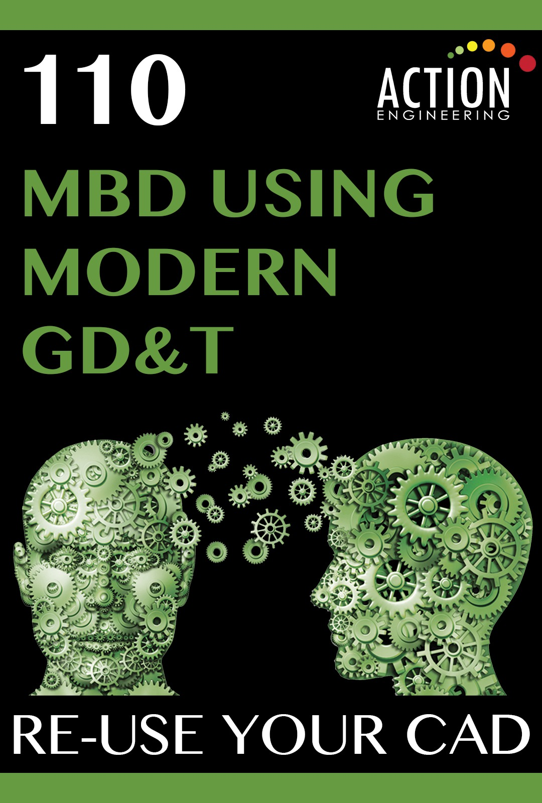 Course 110 MBD Using Modern GD&T