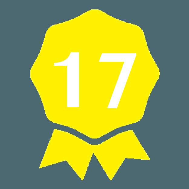2017 3D CIC Sponsor