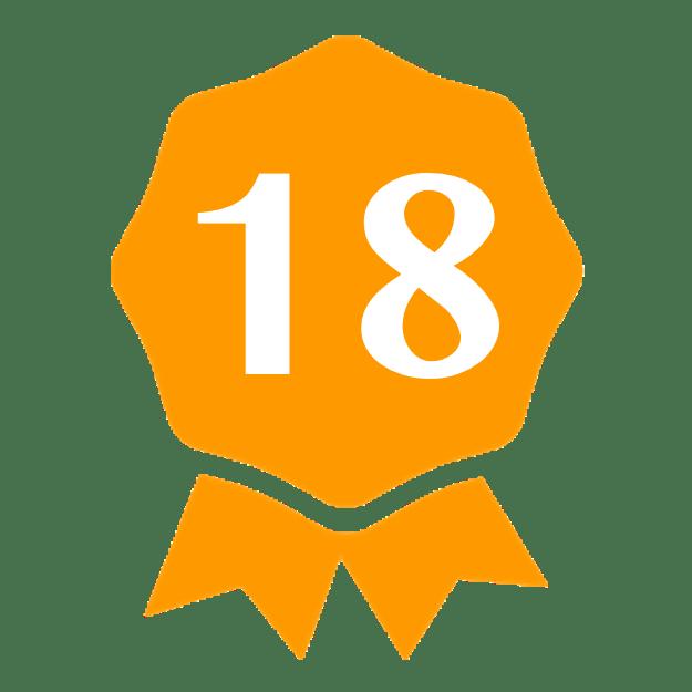 2018 3D CIC Sponsor
