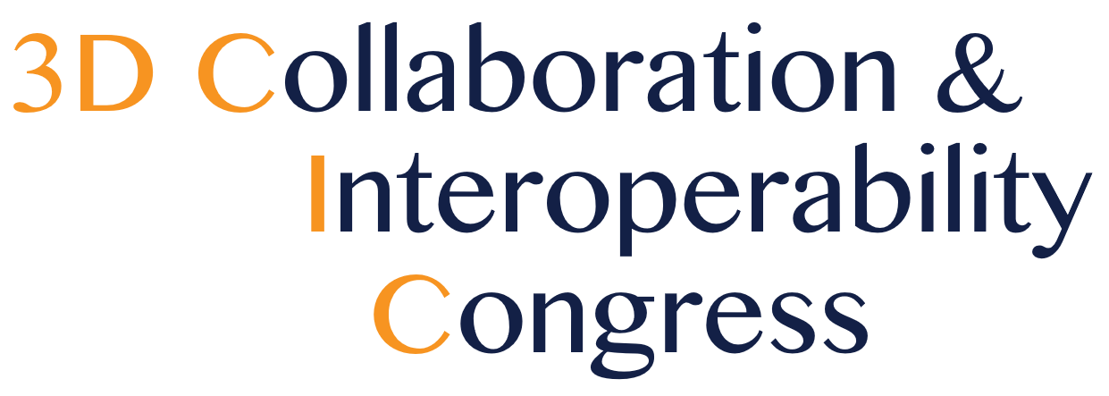3D Collaboration & Interoperability Congress (3D CIC)