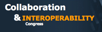 3D CIC Collaboration & Interoperability Congress logo