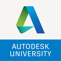 Autodesk University Nov 13-15, 2018