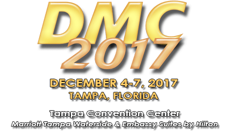 Defense Manufacturing Conference DMC 2017