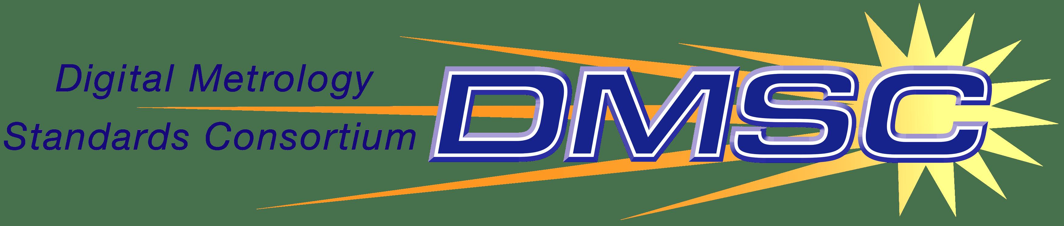 DMSC Digital Metrology Standards Consortium