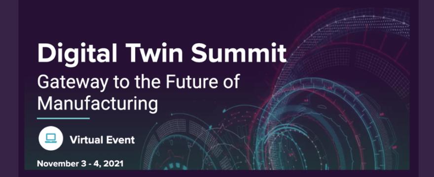 Digital Twin Summit 2021