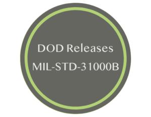 DOD Releases MIL-STD-31000B