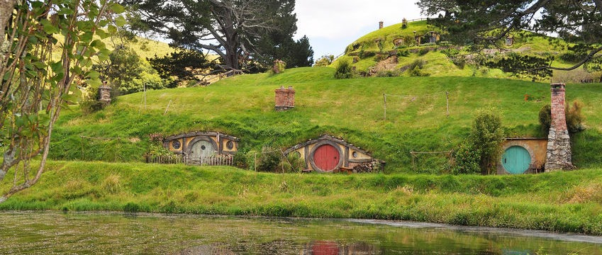 The MBE and PLM Lord of the Rings Saga