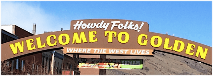 3D CIC 2016 Conference in Golden, Colorado: Howdy Folks