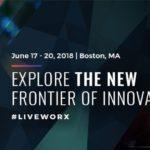 LiveWorx 2018