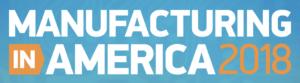 Manufacturing in America 2018
