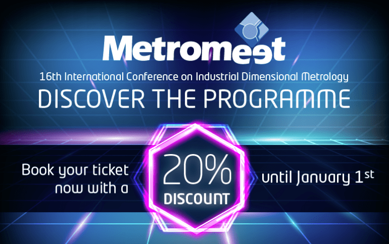 Metromeet 2020 Discounted Regisration of 20% available until January 1, 2020