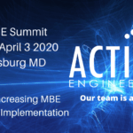 MBE Summit 2020 March 30-April 3 at NIST in Gaithersburg MD
