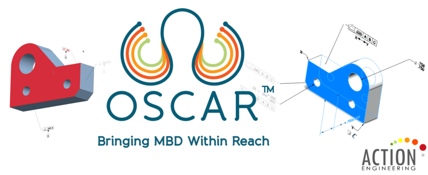 What's in OSCAR? Sample Content for Creo & SOLIDWORKS