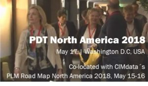 PDT North America 2018