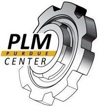 PLM center logo