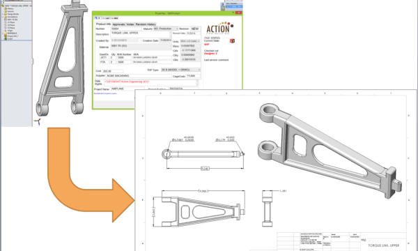 MBD and CAD Re-Use Workshop at SOLIDWORKS World