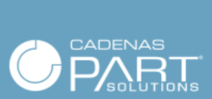 Cadenas Part Solutions - Certified Part Models