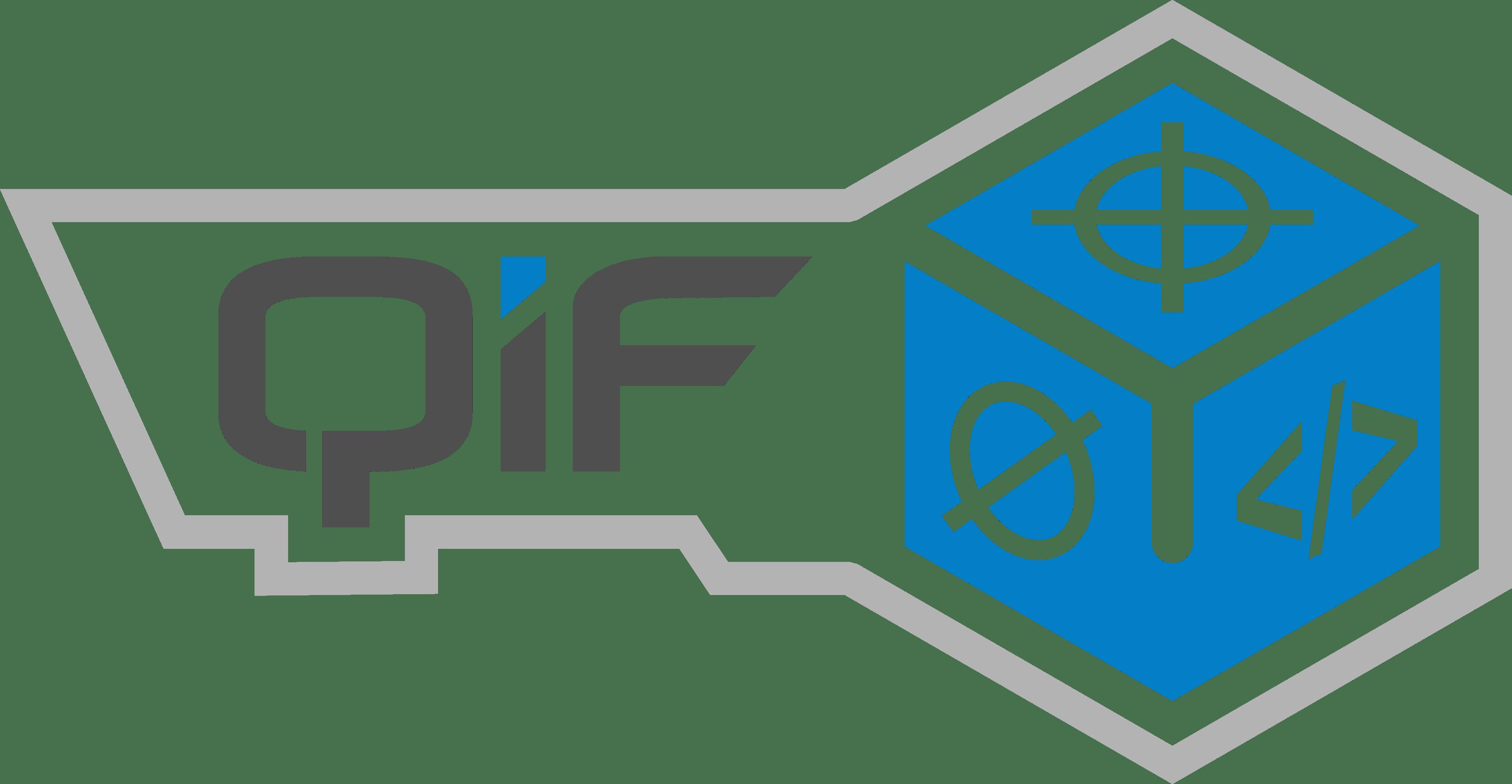 Quality Information Framework (QIF)