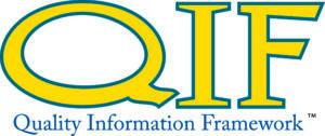 QIF logo with TM v1