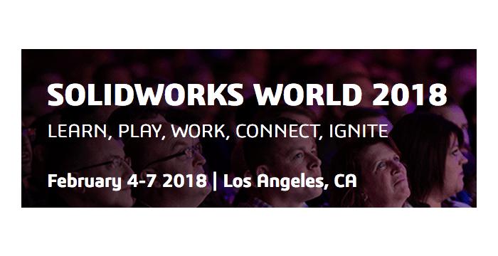 Jennifer Herron to Present at SOLIDWORKS World 2018