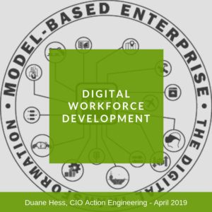 Digital Workforce Development for MBE