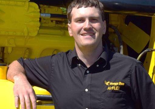 Honey Bee Manufacturing's MBE Journey by Joel Seerey