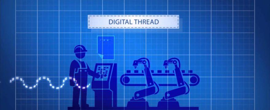 Measuring Digital Thread Value: NIST MBE Summit 2016