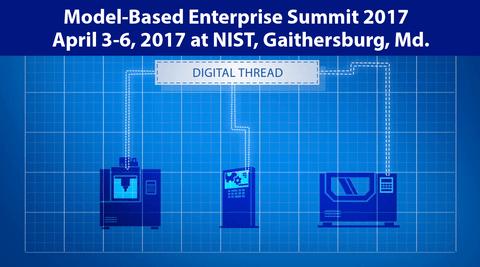 Jennifer Herron to Present at NIST's MBE Summit 2017
