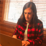 Action Engineering COO working from home